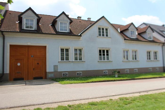 Bauernhof Hermanek