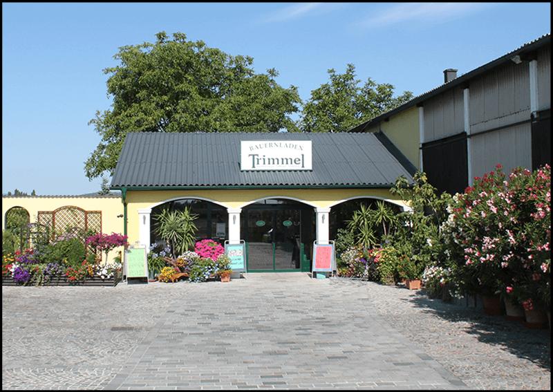 Bauernhof Trimmel
