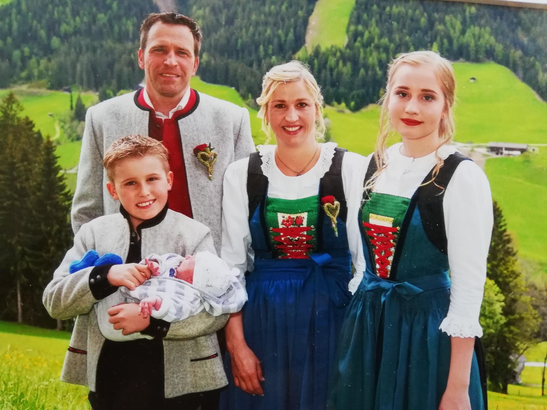 Fam. Julia Bramböck-Maier